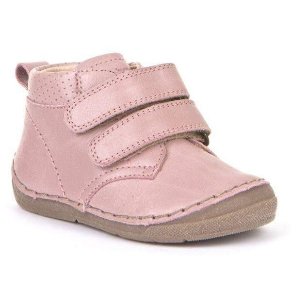 Froddo G2130207-8 - European Girls Leather Boot / Arch Support - ShoeKid.ca