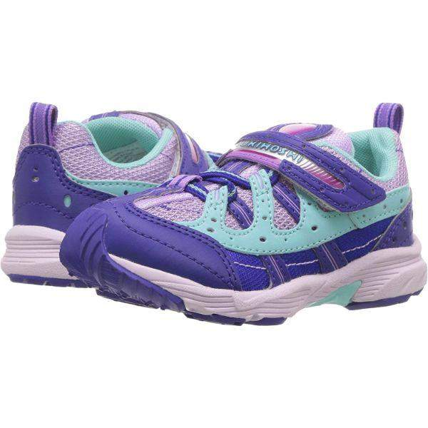 Tsukihoshi SPEED Girls Running Shoes (Machine Washable) - ShoeKid.ca