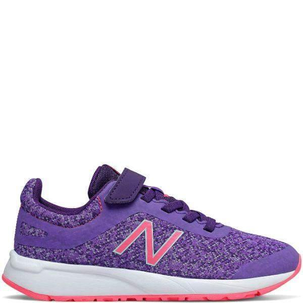 New Balance YT455MV2 Girls Running Shoes (Little/Big Kids)