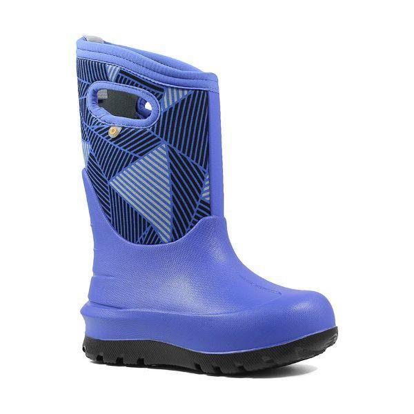 Bogs  Neo-Classic Winter Boot (Super Light) - 35C - ShoeKid Canada