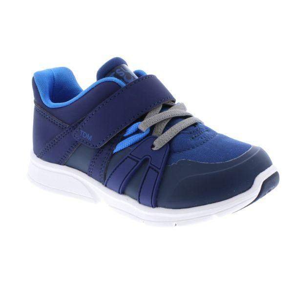 Tsukihoshi Launch Lightweight Boys Running Shoes (100% Waterproof)