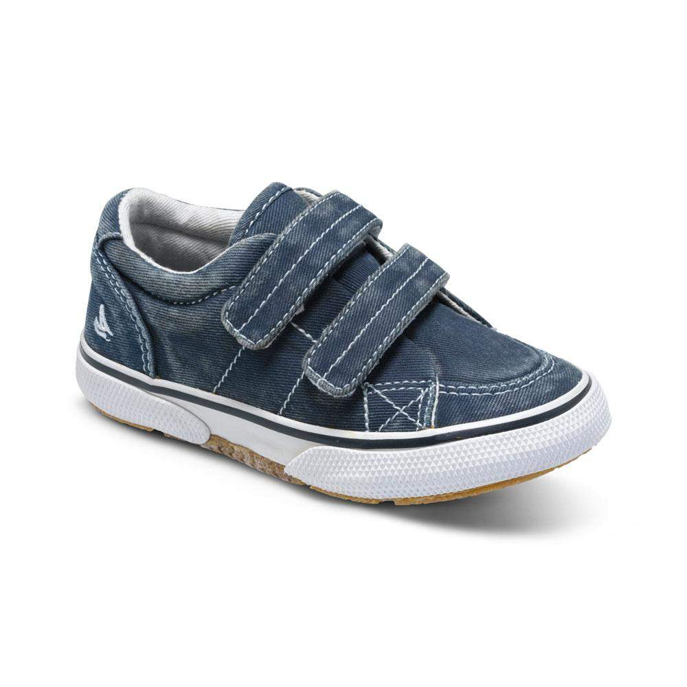 Sperry/CB40893A/Halyard H&L /Boys Casual Shoes/Toddler