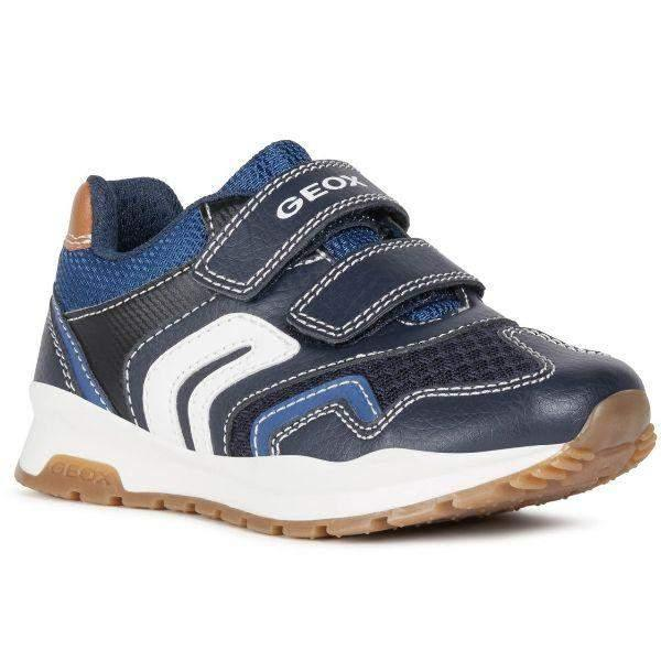 Geox J Pavel B. A.  Boys Running shoes