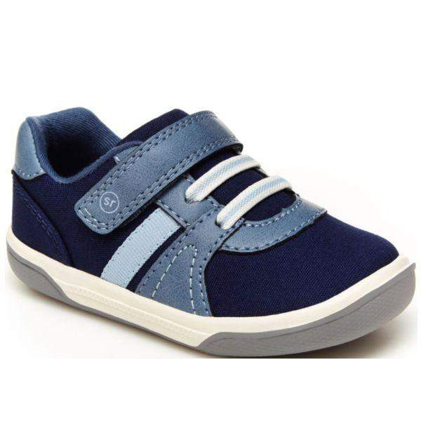 Stride Rite SR Thompson NAVY Sneakers