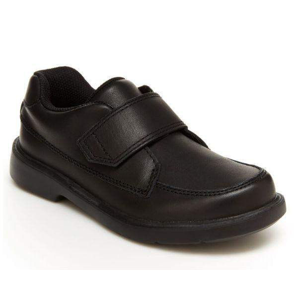 Stride Rite Laurence Boys Uniform Shoes