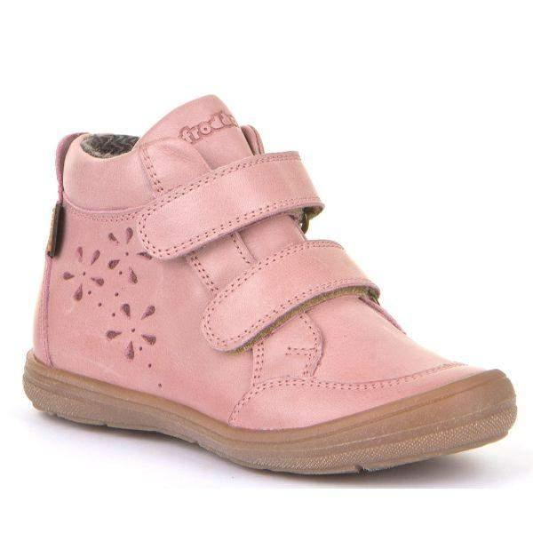 Froddo G3110159-1 Girls Casual Boot / 100% Waterproof
