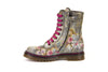 Froddo Side Zipper Girls Waterproof Casual Boots (Made in Europe) - ShoeKid.ca