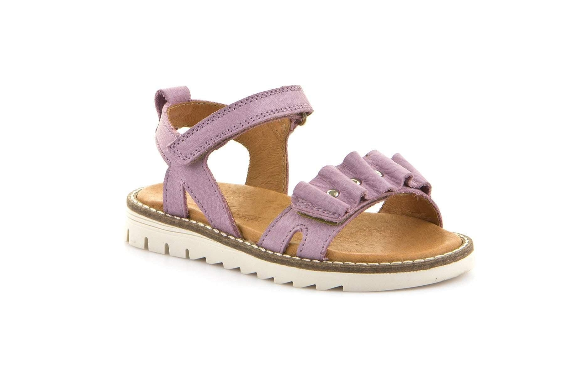 Froddo/G3150137-5/Lila/Girls Leather Sandals/Little Kid - ShoeKid.ca