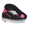 Heelys PRO 20 – Black/White/Pink/ Girls - ShoeKid.ca