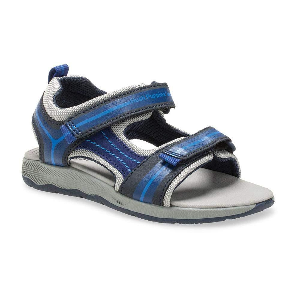 Hush Puppies/HK261877/Jinx Ts Field/Boys Sandals - ShoeKid.ca