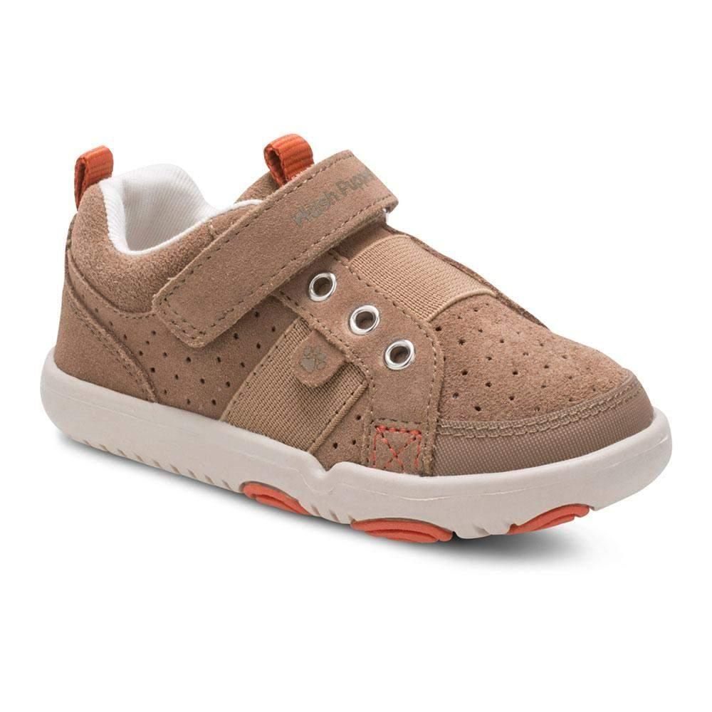 Hush Puppies/HL259940/H-Jesse/Boys Casual Shoes