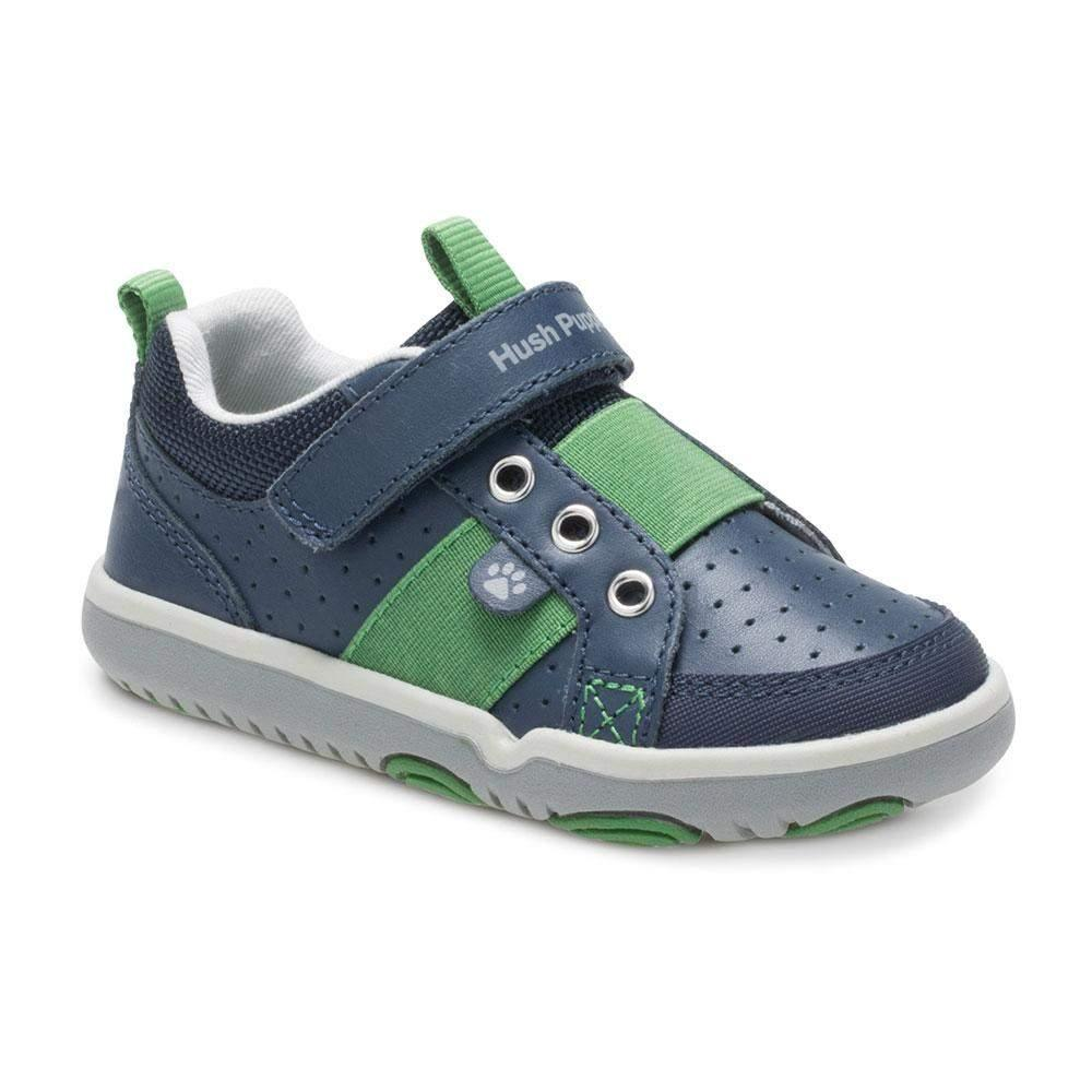 Hush Puppies/HL261361/Esse/Boys Casual Shoes