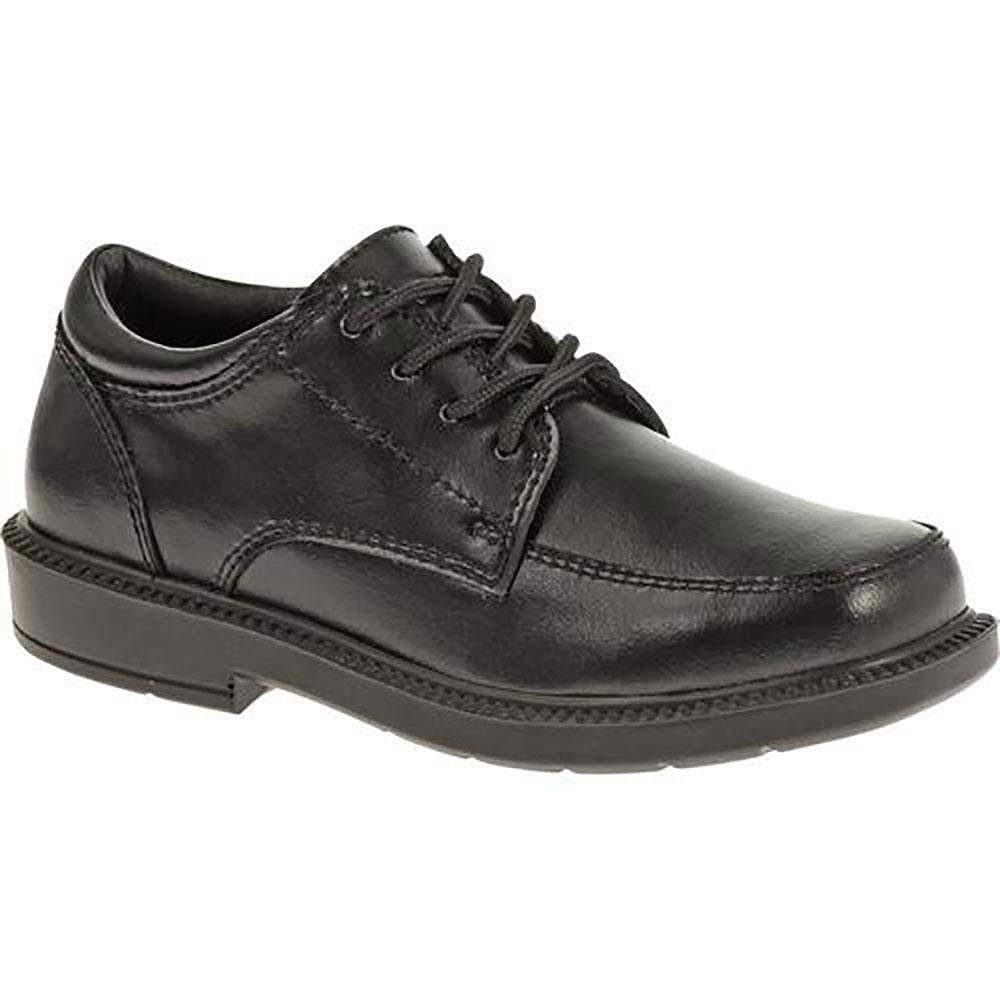 Hush Puppies/HP852045/Everett/Boys Uniform Shoes