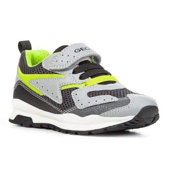 Geox J Pavel B. A Boys Running Shoes