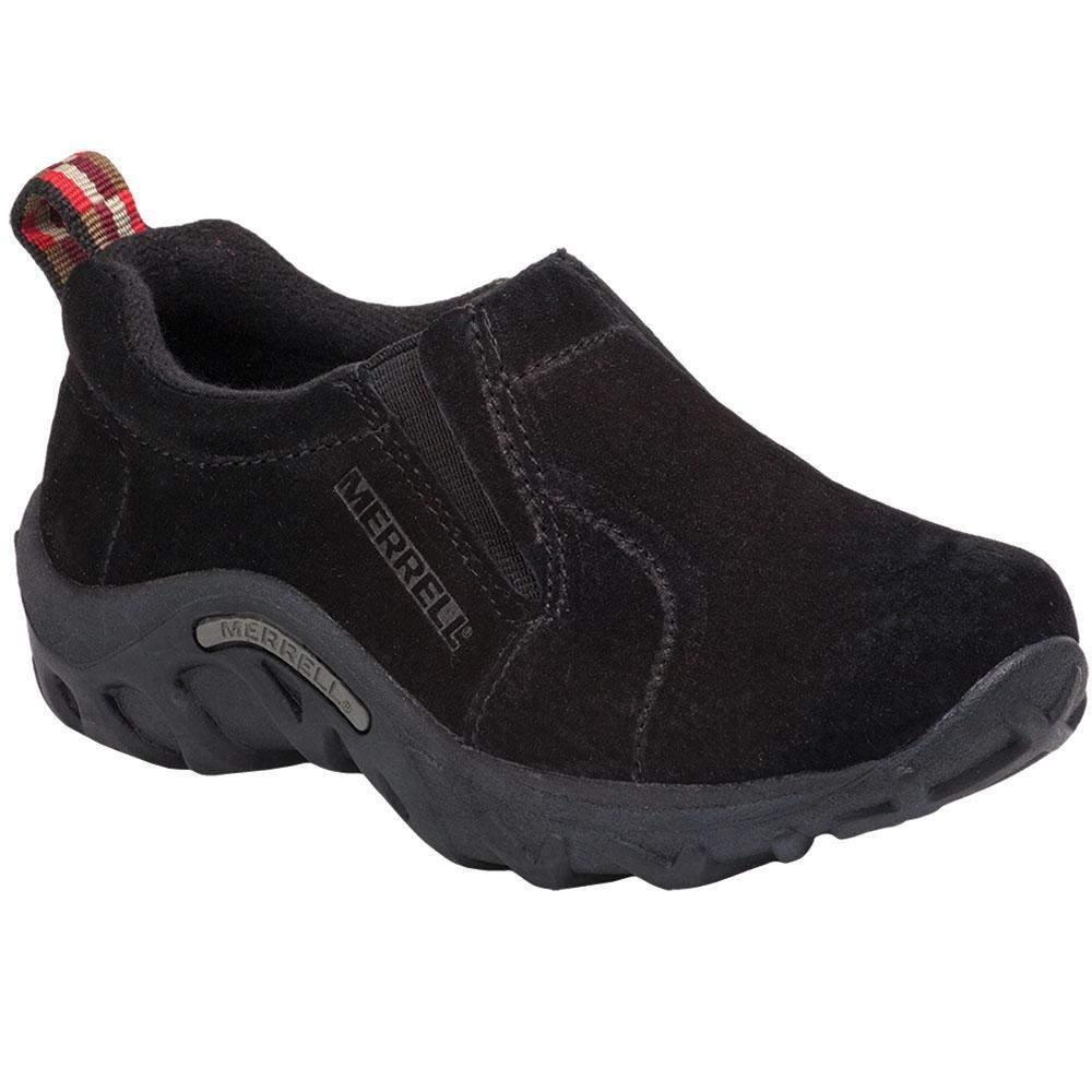 Merrell/J95631/Jungle Moc Kids/Black/Kids Natures Playground/Big Kid - ShoeKid.ca