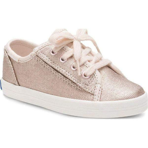Keds/KL160600/K-Kickstart Jr/Girls Casual Shoes/Toddler