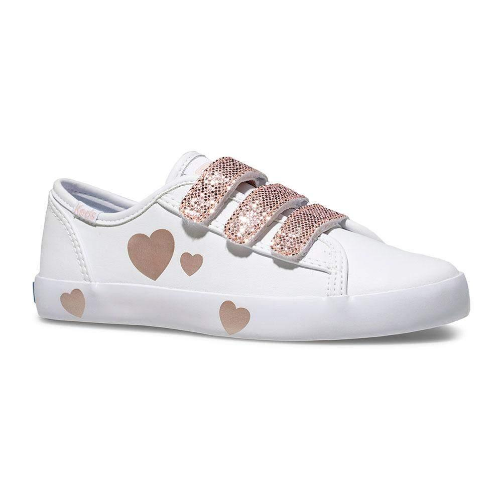 Keds/KK162690/Kickstart 3V/Girls Casual Shoes/Big Kid