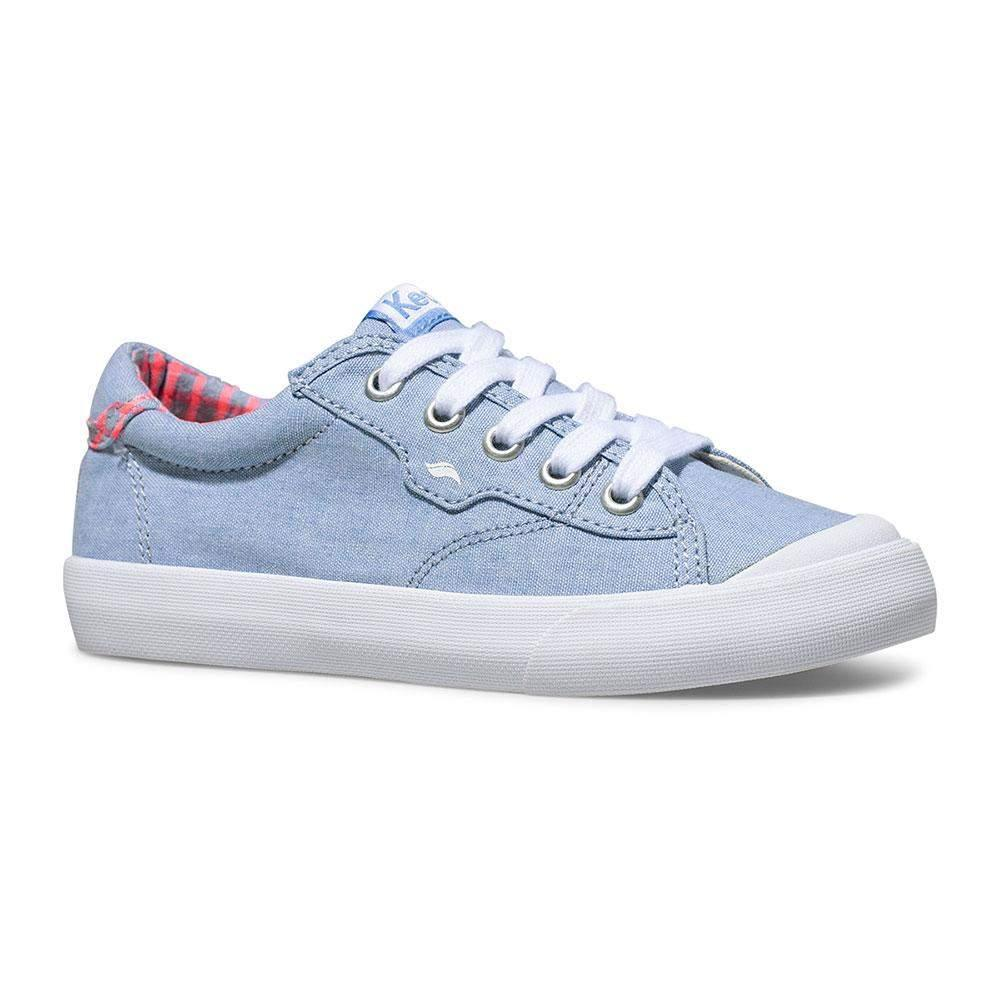 Keds/KK162898/Crew Kick'75/Girls Casual Shoes/Big Kid