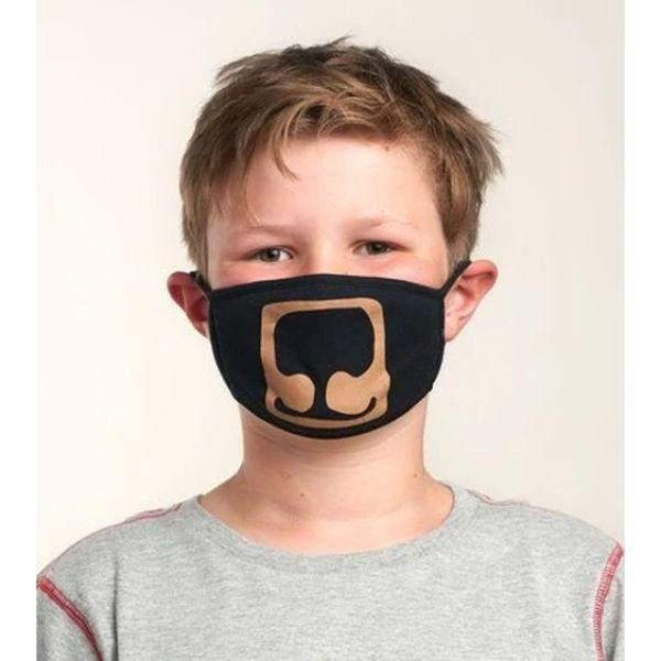 Hatley Kids Face Mask - Bear