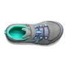 Merrell/MK162026/Outback Low/Gray/Girls Hike/Big Kid - ShoeKid.ca