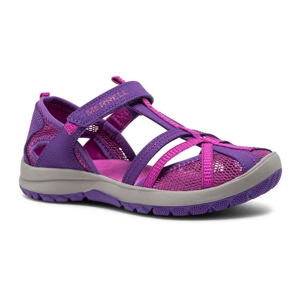 Merrell/MK164457/Dragonfly/Girls Sandals/Kids