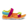 Merrell/MK164949/KAHUNAWEB/PINK/Girls Sandals - ShoeKid.ca