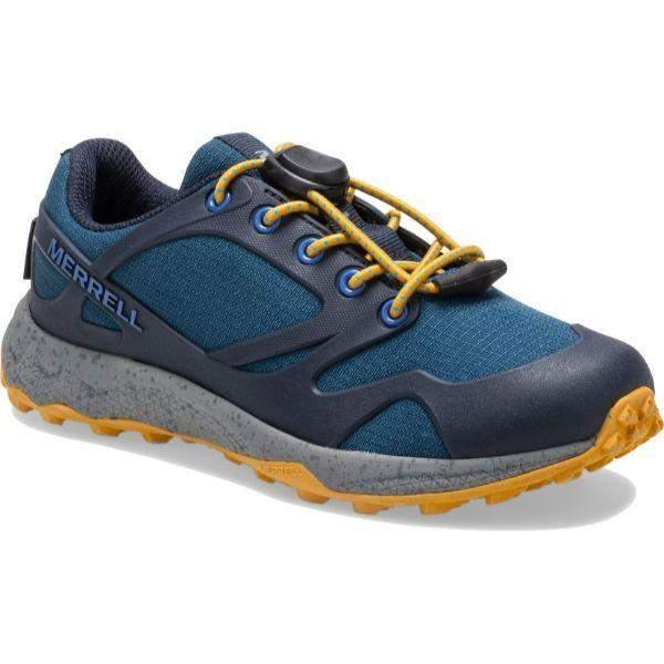 Merrell/MK263905/Altalight Low/Navy/Boys Hiking Shoes/Big Kid