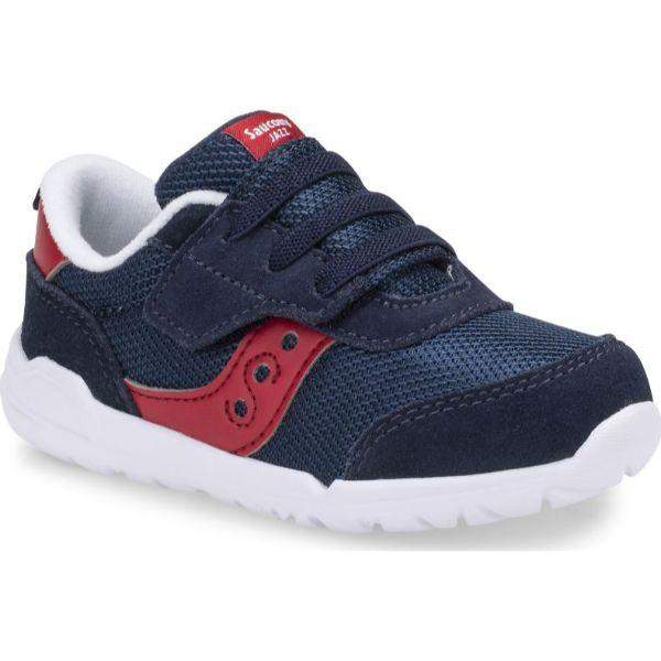 Saucony/SL264027/Jazz Riff/ Running Shoes/Toddler Little Kid