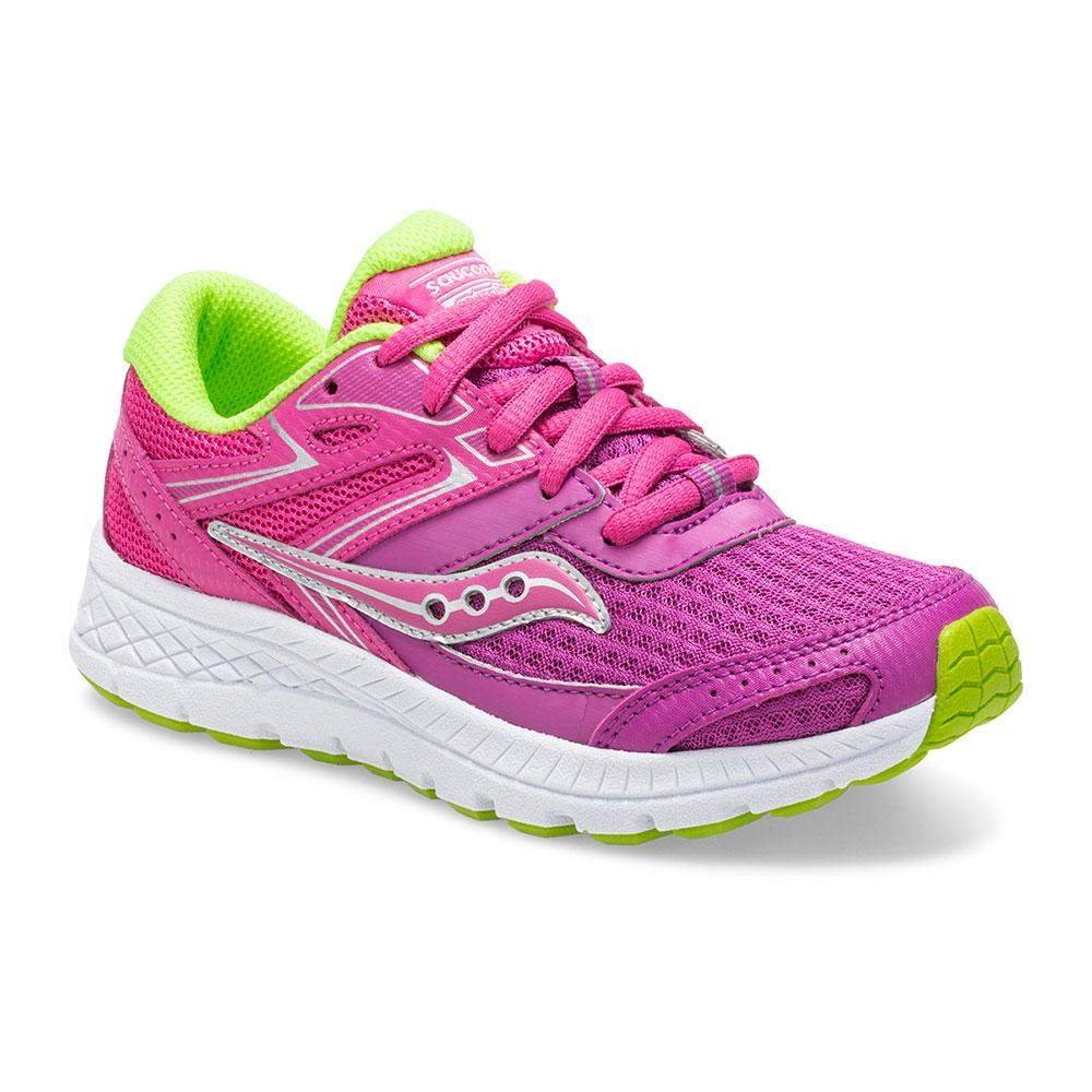 Saucony/ SK162447 /Cohesion 10 A/C/ Running Shoes/Little Kid
