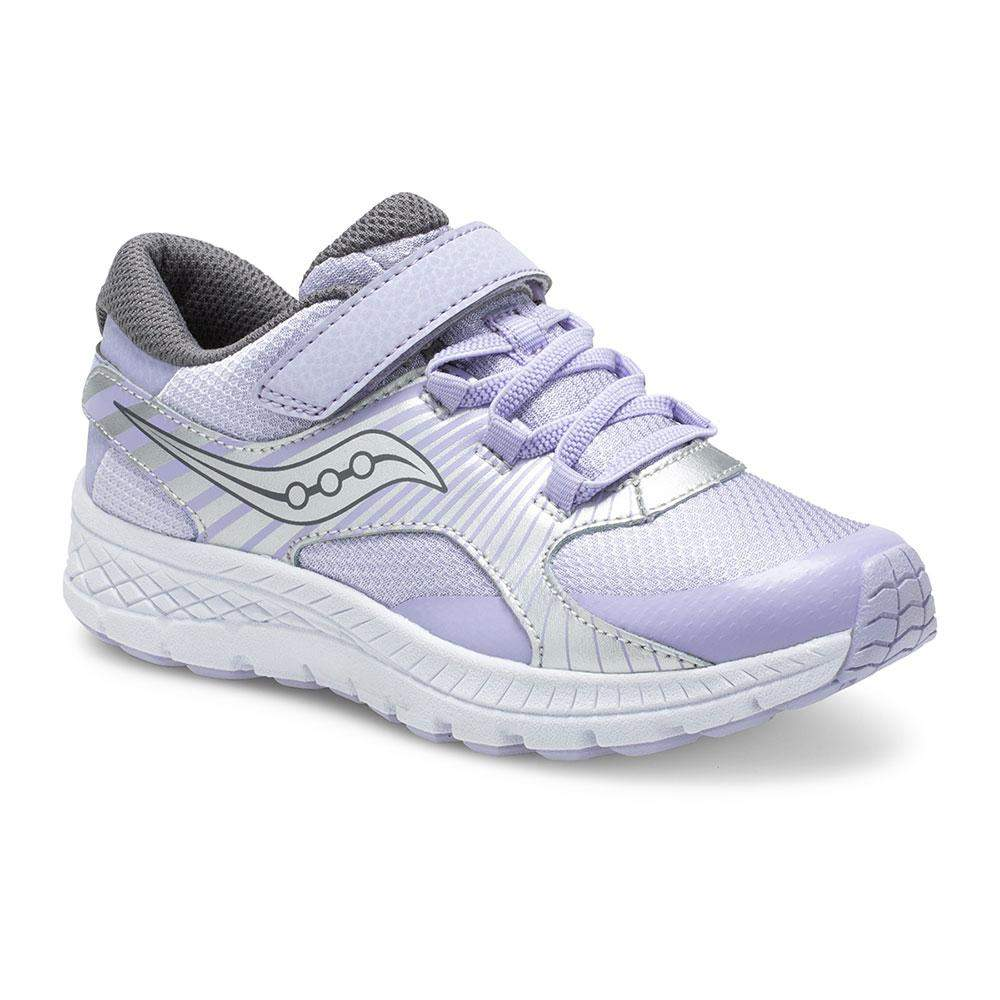 Saucony/SK162460/Velocer A/C/ Running Shoes/Little Kid