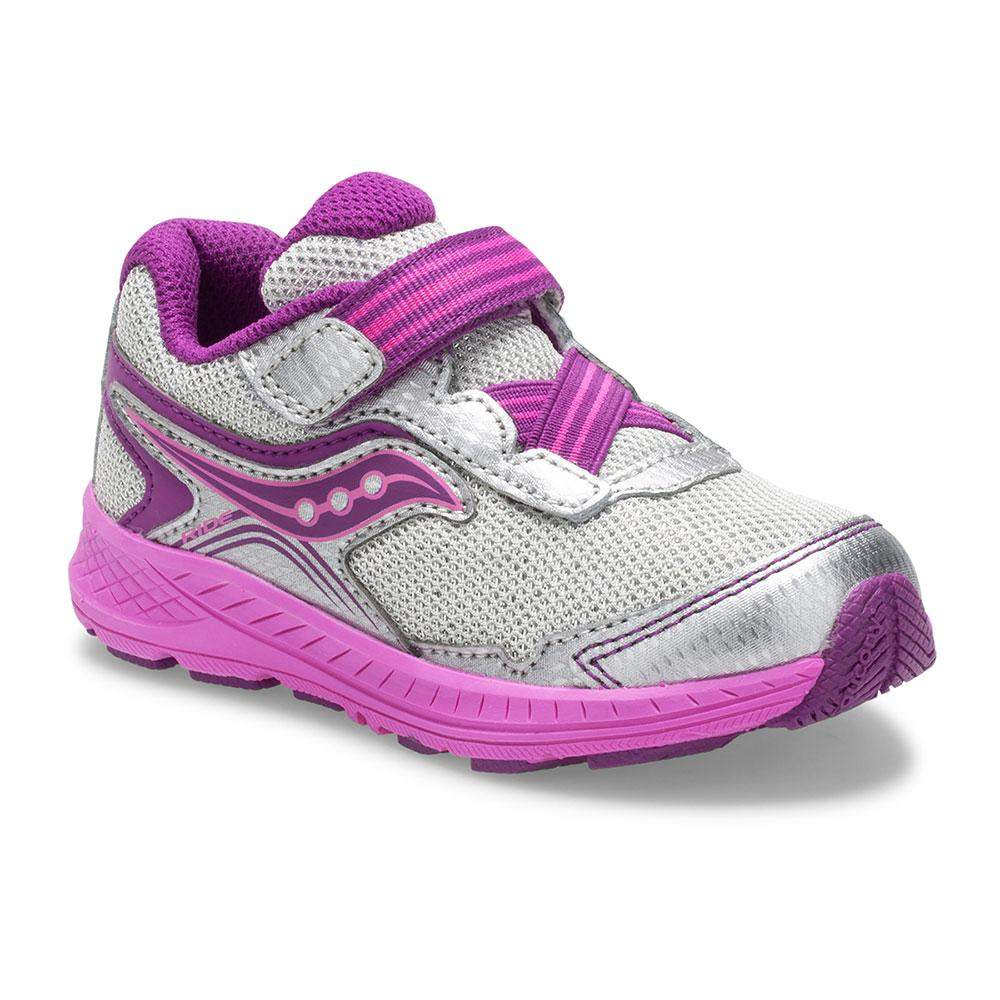 Saucony/SL162523/Ride 10 Jr/ Running Shoes/Little Kid