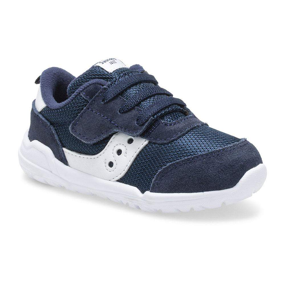 Saucony/SL261599/Jazz Riff/ Toddler Running Shoes - ShoeKid.ca