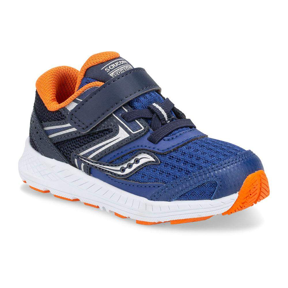 Saucony/SL264032/COHESION 13 JR/ Running Shoes/Little Kid