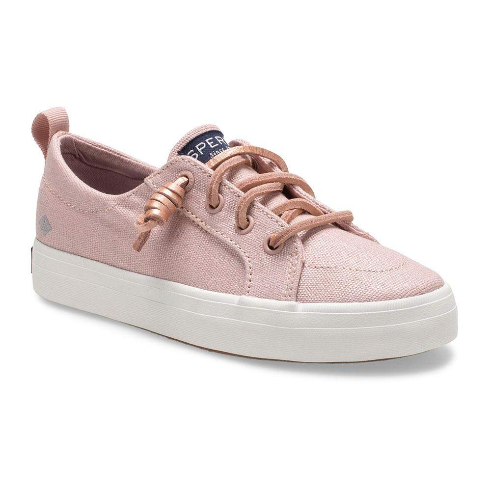 Sperry/STK164210/Crest Vibe/Girls Casual Shoes/Big Kid