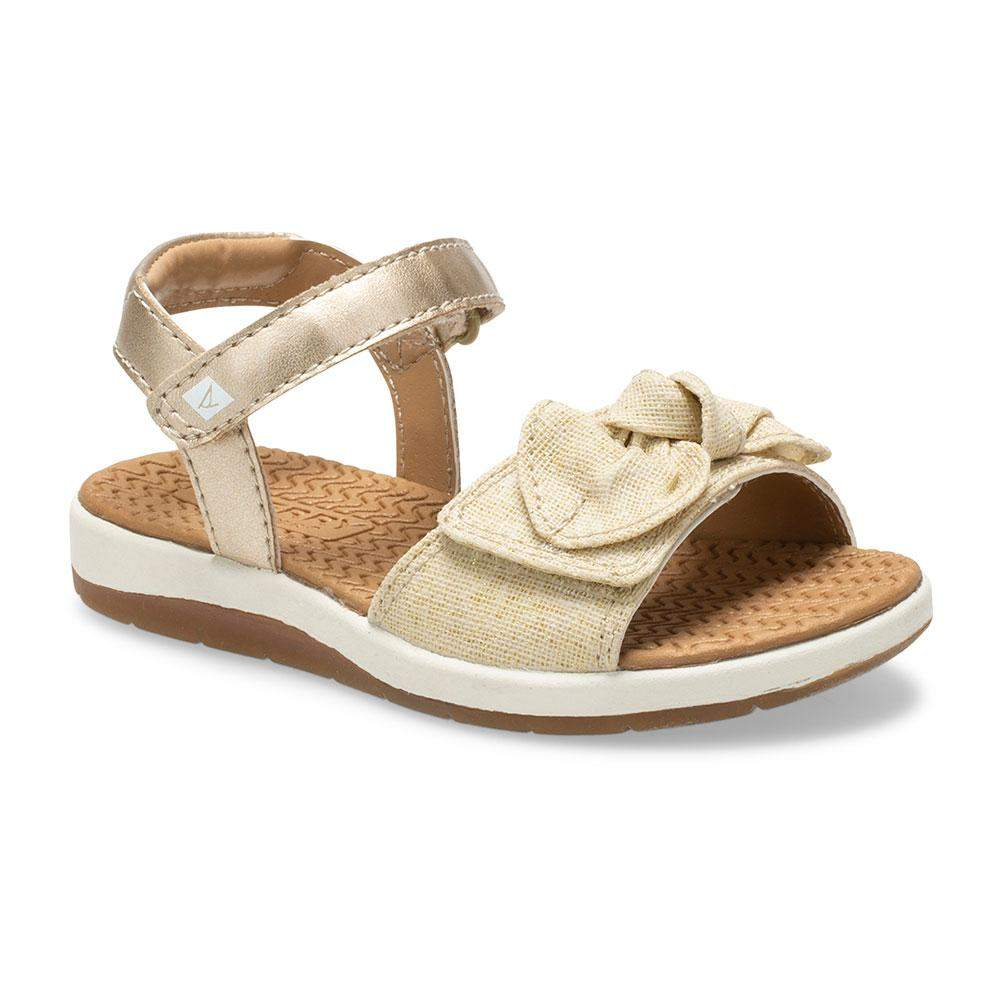 Sperry/STL163052/Galley/Girls Sandals/Toddler