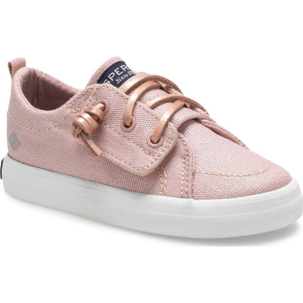 Sperry/STL164210/Crest Vibe Jr/Girls Casual Shoes/Toddler