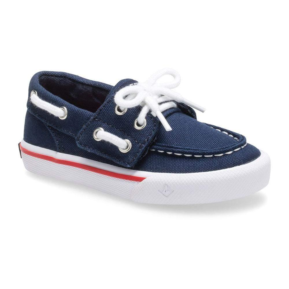 Sperry/STL262728/Bahama JR/Casual Shoes
