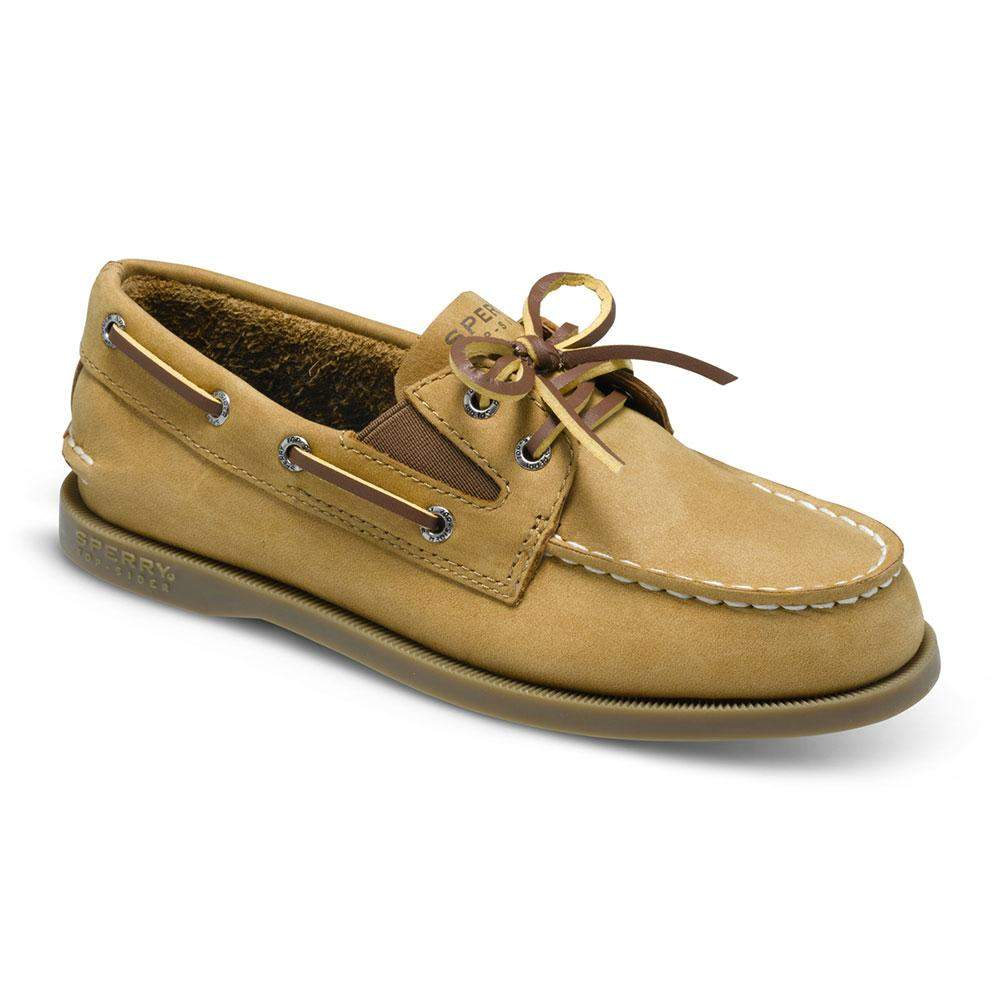 Sperry/YB50670/A/O Slip On/Boys Casual Shoes/Big Kid