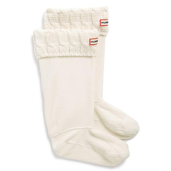 Hunter Original Kids Tall Fleece Welly Socks - ShoeKid.ca
