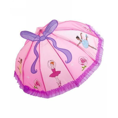 Kidorable Umbrella Ballet Pink - shoekid.ca