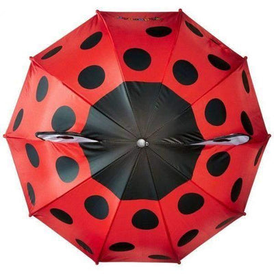 Kidorable Umbrella Lady Bug - shoekid.ca