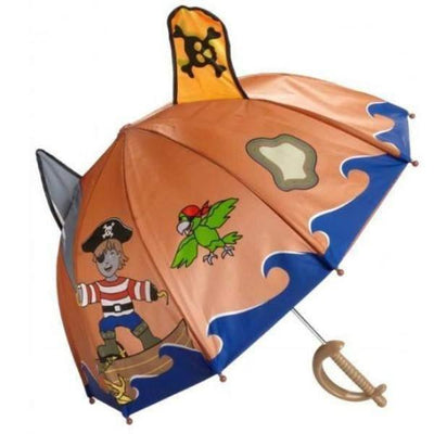 Kidorable Umbrella Pirate - shoekid.ca
