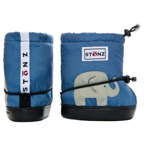 Accessories - Stonz Bootie Elephant PLUS FOAM / Infant / Toddler