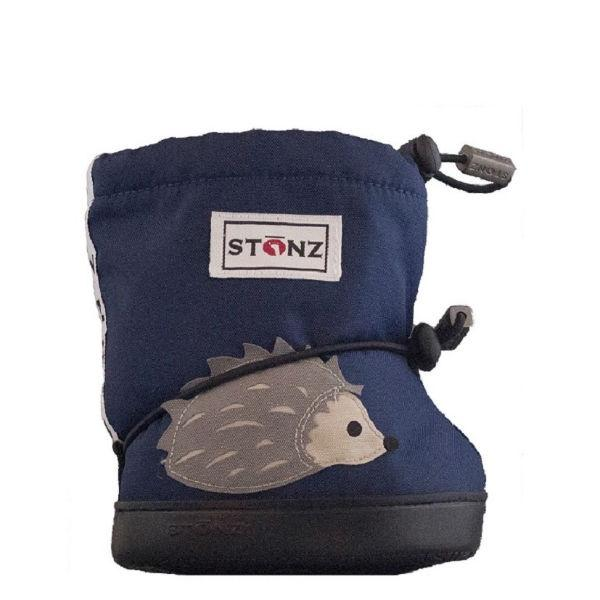 Accessories - Stonz Bootie Hedgehog PLUS FOAM / Infant / Toddler