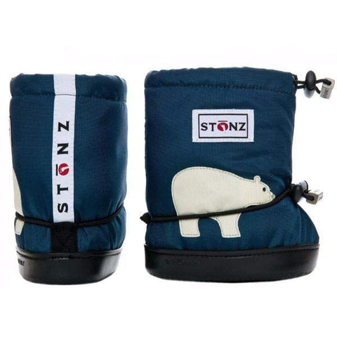 Accessories - Stonz Bootie Polar Bear PLUS FOAM / Infant / Toddler