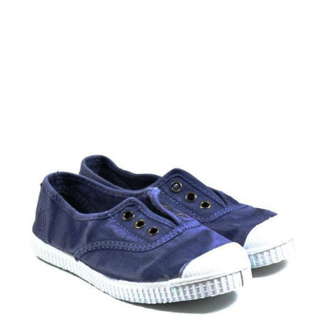 Boys Casual Shoes - Cienta Los Colores Blue Azul /Toddler/Little Kid/Big Kid