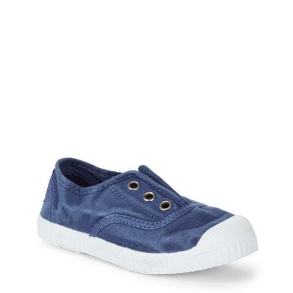 Boys Casual Shoes - Cienta Los Colores Jeans Wash / Toddler / Little Kids
