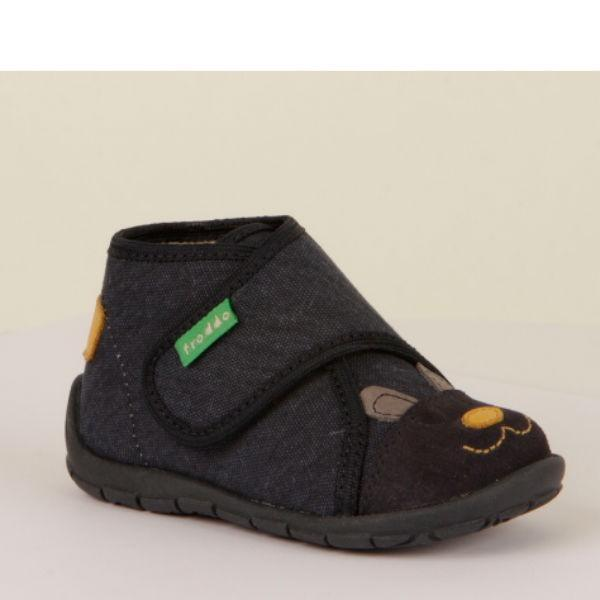 Boys Casual Shoes - Froddo  European Boys Slippers / Arch Support
