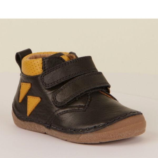 Boys Casual Shoes - Froddo G2130175-C - European Boys Casual Boot / Arch Support
