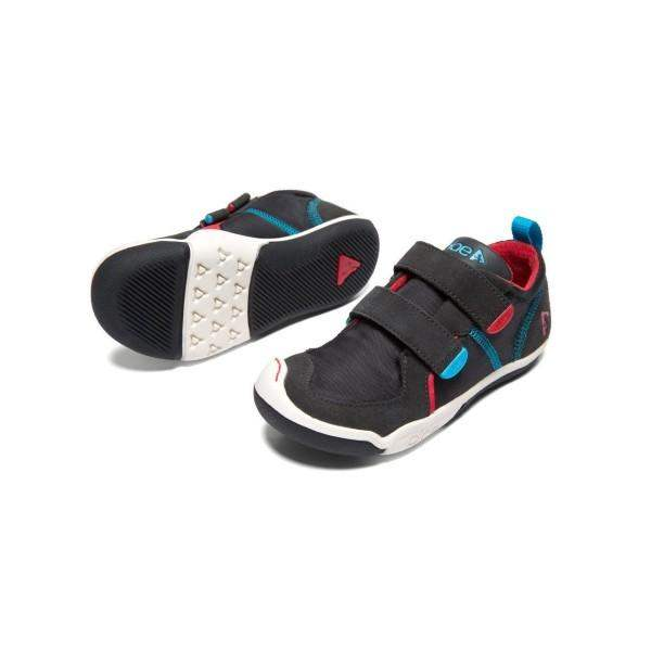 673cc2be4e06 Boys Casual Shoes - Plae Ty Black Boys Casual Shoes - Water Resistant